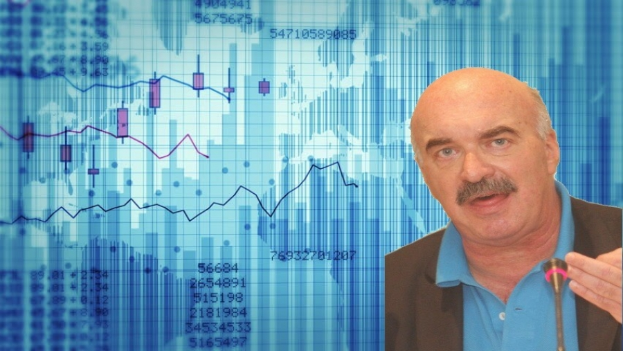 Στάθης Χαρίτος (Σύλλογος Εργαζομένων Eurobank): Οι στόχοι του νέου Ταμείου Επαγγελματικής Ασφάλισης και το Veto