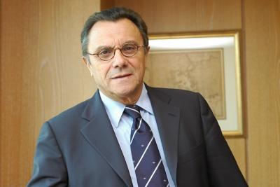 Ο Ιωάννης Μάνος ξανά στην Εθνική ως σύμβουλος...για τον πολιτισμό