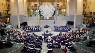Γερμανία: Έλαβε έγκριση η εμπορική συμφωνία μεταξύ της Ευρωπαϊκής Ένωσης και της Βρετανίας