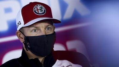 Formula 1: Ο Ράικονεν χάνει και τη Μόντσα...