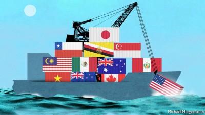 Ιστορική συμφωνία εμπορίου υπέγραψαν 15 χώρες της Ασίας - Ηγέτης η Κίνα εκτός οι ΗΠΑ