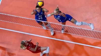 Ευρωπαϊκό πρωτάθλημα γυναικών: Ήττα για την Εθνική από την Πολωνία, την πλήγωσε η Στίσιακ! (video)