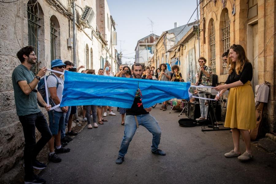 Ισραήλ: Τέλος στην υποχρεωτική χρήση μάσκας σε κλειστούς δημόσιους χώρους από 15 Ιουνίου