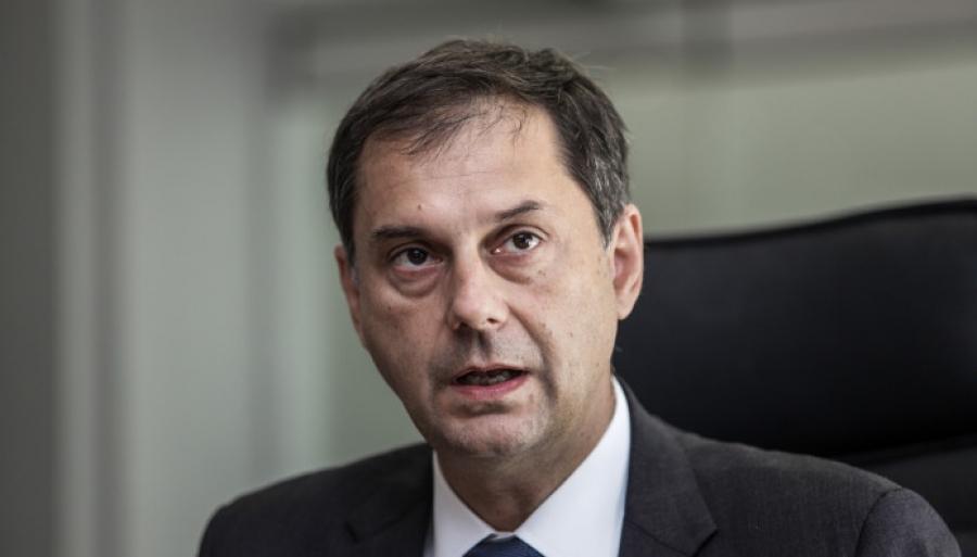 Θεοχάρης για Ελλάδα 2.0: Στόχος η συνολική αναβάθμιση του τουριστικού προϊόντος