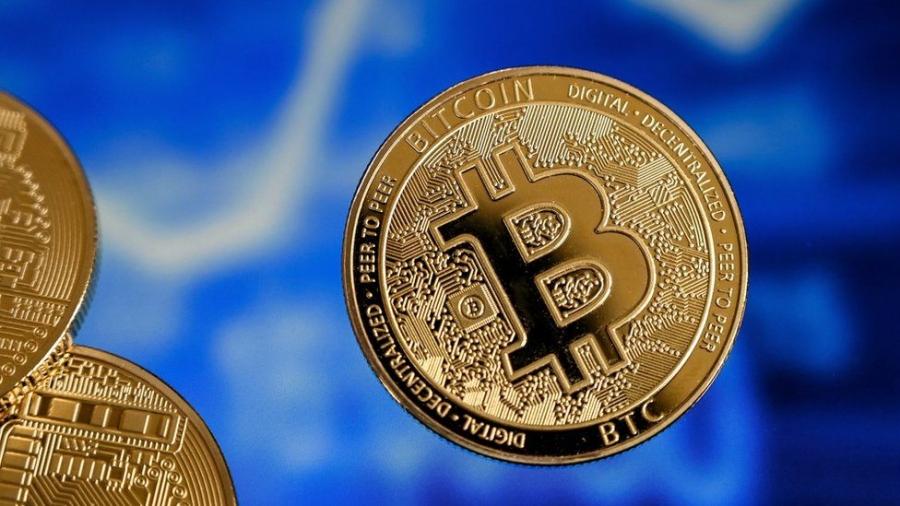 Πάνω από τα 58.000 δολ. το bitcoin - Προς έγκριση του ETF από τις ΗΠΑ