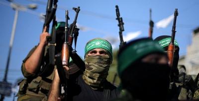 Χαμάς: Ο  Trump άνοιξε τις πύλες της κολάσεως με την αναγνώριση της Ιερουσαλήμ ως πρωτεύουσα του Ισραήλ