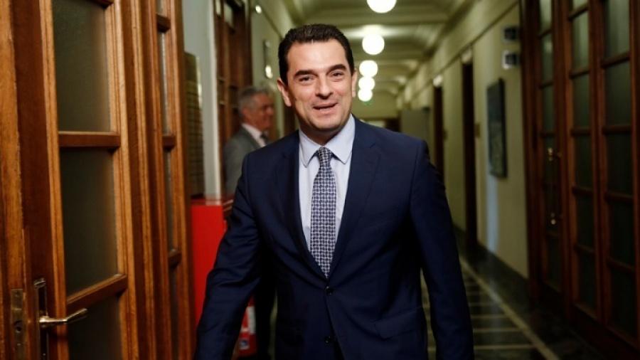 Ένας χρόνος πρόεδρος της ΝΔ ο Μητσοτάκης και το ερώτημα ένα – Θα είναι ο επόμενος πρωθυπουργός