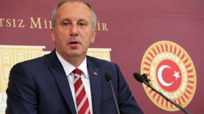 Τουρκία: Ο υποψήφιος της αντιπολίτευσης καλεί τον Erdogan «ν΄αναμετρηθούν σαν άνδρες» στις εκλογές (24/6)