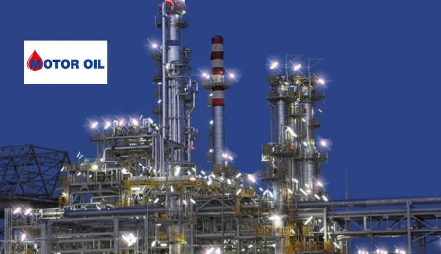 Motor Oil: Αύξηση 3% στον κύκλο εργασιών α΄ 6μήνου 2019, στα 4,55 δισ. - Στα 148 εκ τα κέρδη
