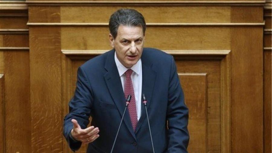 Σκυλακάκης (αναπληρωτής ΥΠΟΙΚ): Το Ταμείο Ανάκαμψης κρίσιμο μέρος για την ανάπτυξη της ελληνικής οικονομίας