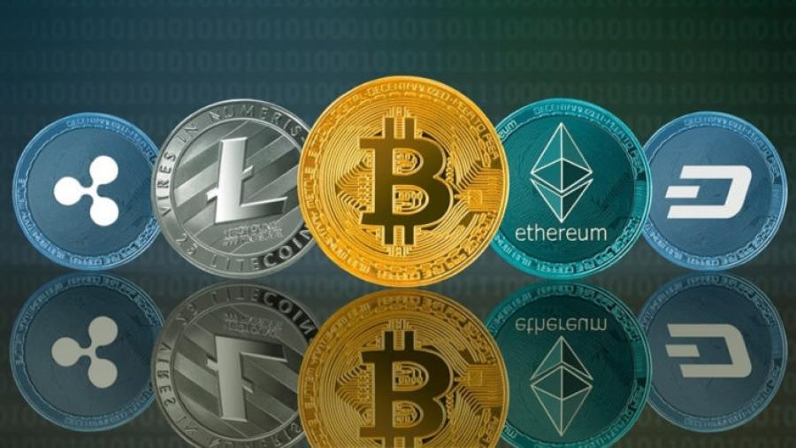 Βρουστούρης (MPI HELLAS): Τα ψηφιακά νομίσματα θα αφανίσουν φοροδιαφυγή, τράπεζες αλλά όχι το… σύστημα