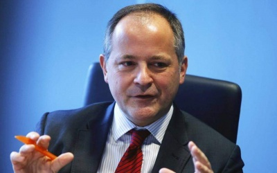 Coeure (ΕΚΤ): Το Libra του Facebook θα αποδιοργανώσει τις αγορές