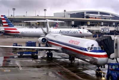 Οι αερομεταφορείς ωθούν σε συμφωνία ΗΠΑ -  Βρετανίας για την άρση των ταξιδιωτικών περιορισμών