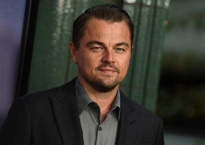 Ο Leonardo DiCaprio δίνει 5 εκ. δολάρια για τον Αμαζόνιο