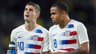 USMNT: Η νεότερη και ακριβότερη αποστολή της ιστορίας της αγωνίζεται στα Προκριματικά Παγκοσμίου Κυπέλλου 2022!