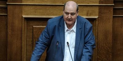 Φίλης: Ναι σε συνεργασία ΣΥΡΙΖΑ με ΜεΡΑ25 - Όχι σε μεταγραφές τύπου Κεδίκογλου