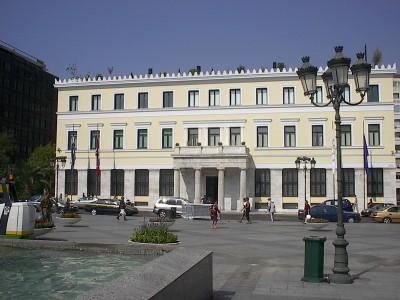 Δήμος Αθηναίων: Συγκέντρωση τροφίμων και ειδών πρώτης ανάγκης για τους σεισμόπληκτους της Σάμου