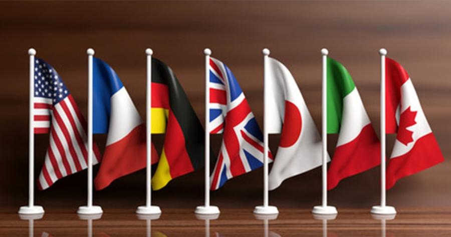 Συνέρχονται οι ΥΠΕΞ της G7 στο Λονδίνο – Στο επίκεντρο οι απειλές από … Ρωσία, Κίνα, Ιράν
