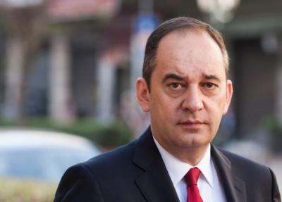 Πλακιωτάκης: Ζήτησε την εφαρμογή του νέου κανονισμού για τα ναυτιλιακά καύσιμα από το 2020