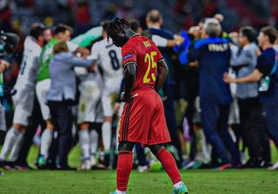 Το όνειρο του Βελγίου «έσβησε», αλλά ο Ντοκού έλαμψε και θα συνεχίσει!