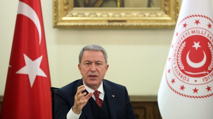 Akar: Η Ελλάδα με προκλητικές ενέργειες αύξησε την ένταση σε Αιγαίο και Ανατολική Μεσόγειο
