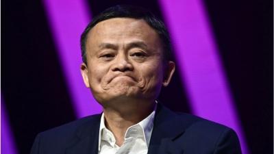 Έχασε τον τίτλο του πιο πλούσιου ανθρώπου στην Κίνα ο Jack Ma της Alibaba - Στα 55 δισ. δολ. η περιουσία του