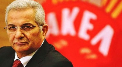 Κυπριανού (ΑΚΕΛ): Η τουρκική επιθετικότητα μας απομακρύνει από τους εθνικούς μας στόχους