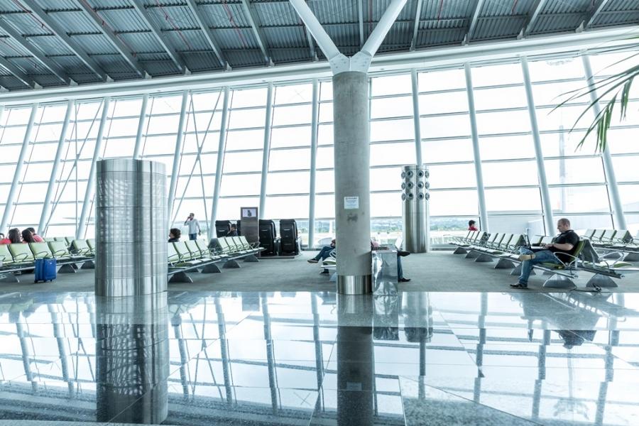 Ιταλία: Αναστέλλονται οι πτήσεις από Βραζιλία, λόγω μεταλλαγμένου Covid