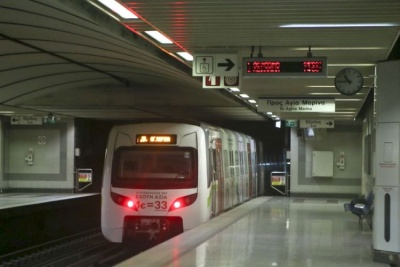 ΣΤΑΣΥ για κορωνοϊό: Τα μέτρα προστασίας για επιβάτες και εργαζόμενους στα Μέσα Μεταφοράς