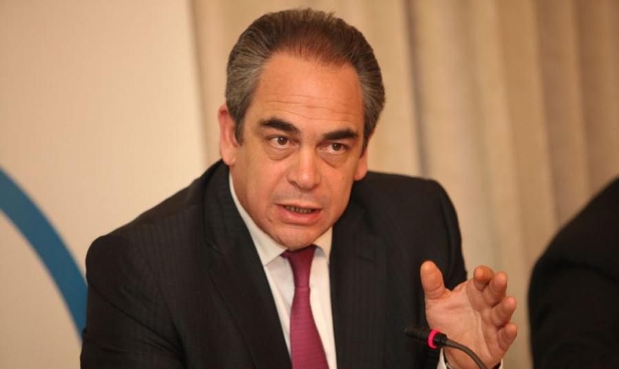 Μίχαλος: Απαιτούνται ουσιαστικότερες παρεμβάσεις από την ΕΚΤ, ώστε να μην αδικούνται χώρες, όπως η Ελλάδα