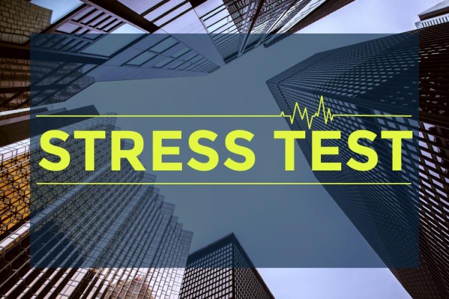 Πέρασαν τα stress tests οι ελληνικές τράπεζες – Πειραιώς 6,5% ή 10% μετά την ΑΜΚ, Eurobank 7,6% , Εθνική 6,4%, Alpha 8,4%