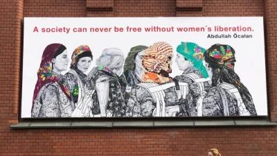 Προκλητική η Τουρκία απέναντι στη Νορβηγία για πίνακα υπέρ των γυναικών