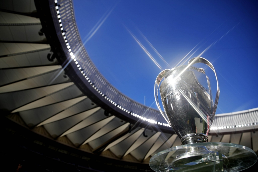 Champions League: Μπορεί να μην είναι τόσο ανοιχτό το τραπέζι όπως πριν 20 χρόνια, δεν εμποδίζει όμως σε κανένα να παίξει με τα «μεγάλα» παιδιά!