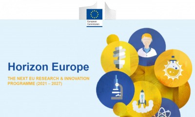 Η ΕΕ ενεργοποιεί το πρόγραμμα καινοτομίας Horizon Europe, ύψους 100 δισ. ευρώ