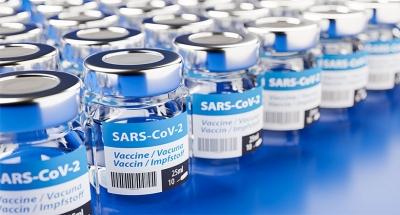 Βρετανική μελέτη: Κανένα θέμα ασφαλείας από την ανάμιξη των εμβολίων Pfizer – AstraZeneca