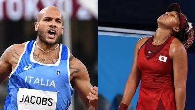 Ολυμπιακοί Αγώνες Τόκιο: Οι πέντε μεγαλύτερες εκπλήξεις και οι ισάριθμες απογοητεύσεις - Από τη Ναόμι Οσάκα ως τον Μαρσέλ Τζέικομπς