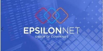 Η Epsilon Hospitality του Ομίλου Epsilon Net βραβεύτηκε με Silver Award στα Greek Hospitality Awards 2021