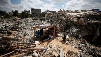 Σειρήνες αεράμυνας στο νότιο Ισραήλ – Δεν εκτοξεύτηκαν όλμοι ή ρουκέτες από τη Γάζα