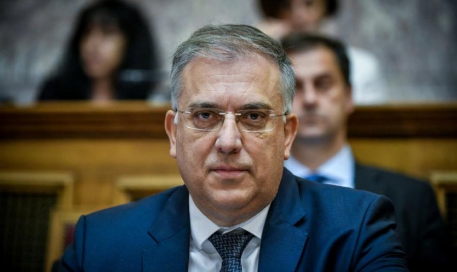 Ξενόφος (ΤΑΙΠΕΔ): Στόχος να ξεκινήσει στο α' τρίμηνο 2018 η διαδικασία παραχώρησης των περιφερειακών λιμανιών