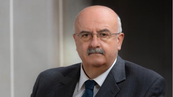 Γιώργος Περδικάρης, (Μέλος Δ.Σ., Όμιλος ΓΕΚ ΤΕΡΝΑ): Επενδύσεις και νέα έργα στον πυρήνα του Ταμείου Ανάκαμψης