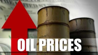 Πετρέλαιο: Κέρδη +1% για το Brent, στα 84,86 δολάρια το βαρέλι