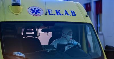 Κορωνοϊός: 18 κρούσματα εντοπίστηκαν σε γηροκομείο στη Λαμία