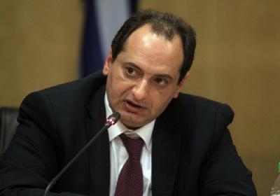 Σπίρτζης για αγωγή κατά προέδρου ΣΑΤΑ: Υπερασπίστηκε τον κλάδο σε θεσμικό πλαίσιο