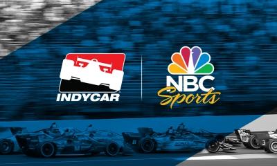 IndyCar και NBC Sports συνεχίζουν μαζί για την αποκλειστική κάλυψη του Indianapolis 500!