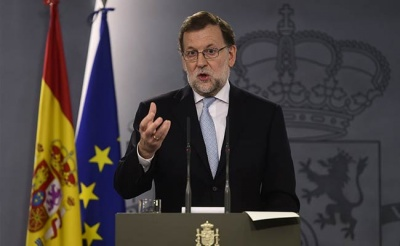 Rajoy: Η πρόταση μομφής θα βλάψει την οικονομική ανάκαμψη της Ισπανίας - Όχι σε πρόωρες εκλογές