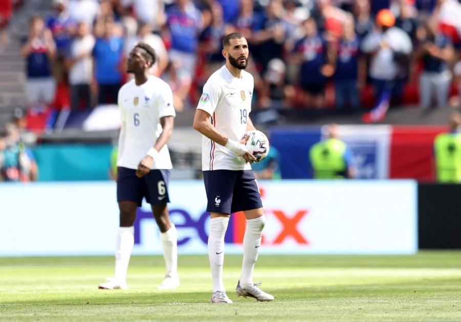 EURO 2020, Ουγγαρία - Γαλλία  1-1: Μίλησαν η παράδοση και η ψυχή στη Βουδαπέστη!
