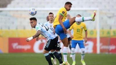 CONMEBOL: «Όχι» στη FIFA για τη διοργάνωση του Μουντιάλ κάθε δύο χρόνια!