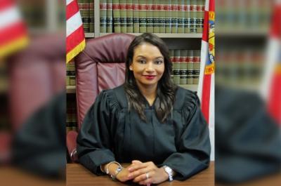 ΗΠΑ - Κατηγορούμενος σε γυναίκα δικαστή: «Είσαι πανέμορφη, σε αγαπώ!»