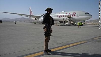 Αφγανιστάν: Οι Ταλιμπάν ζητούν από τις αεροπορικές εταιρείες την επανάληψη των πτήσεων, υποσχόμενοι πλήρη συνεργασία