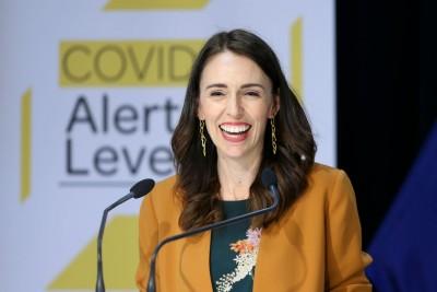 Νέα Ζηλανδία: Αίρονται τα περιοριστικά μέτρα σε όλη τη χώρα, εκτός του Όκλαντ